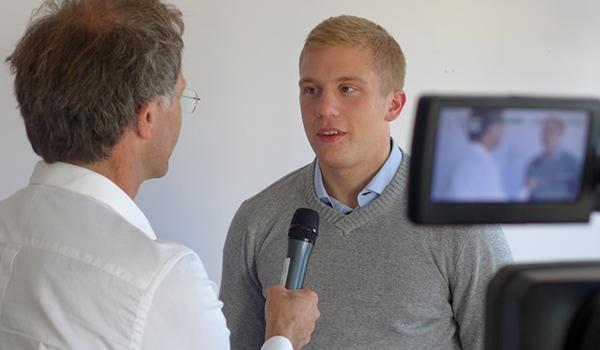 pelle-intervjuar