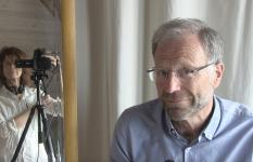 Mediehantering med medietränare - Pelle Thörnberg